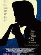 """""""You will meet a dark stranger""""-Woody Allen(hors compétition)"""