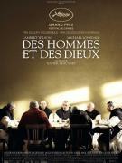 """""""Des hommes et des dieux"""" de Xavier Beauvois-(compétition)"""