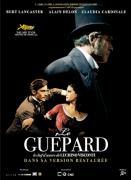 """Le Guépard"" de Luchino Visconti (Cannes classics )"