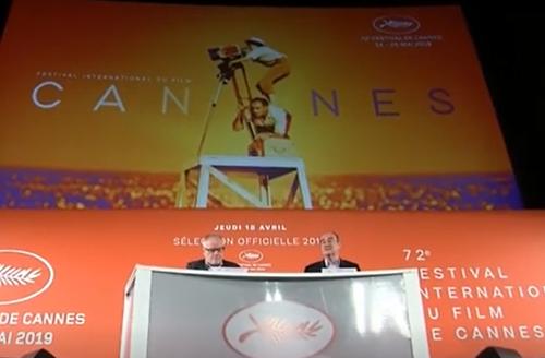 conférence de presse Festival de Cannes 2019 2.png