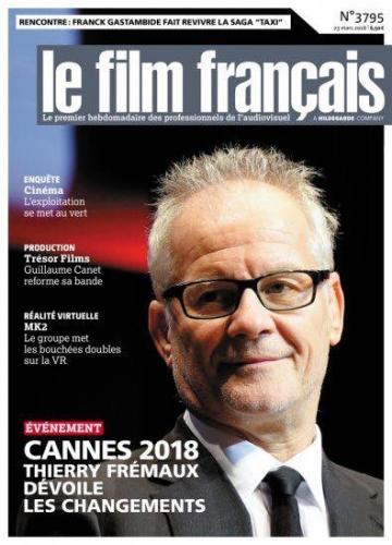 Le film français Cannes 2018.jpg