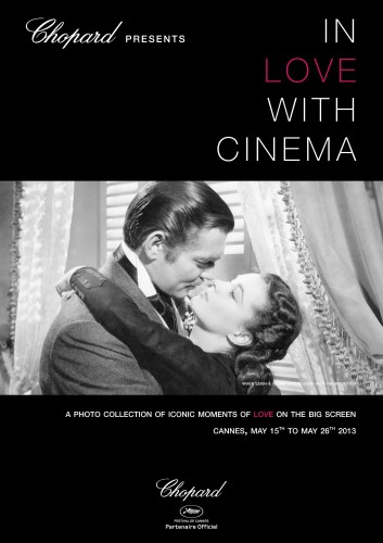 In Love With Cinema Photo Exhibition Poster Gone With The Wind p.jpg