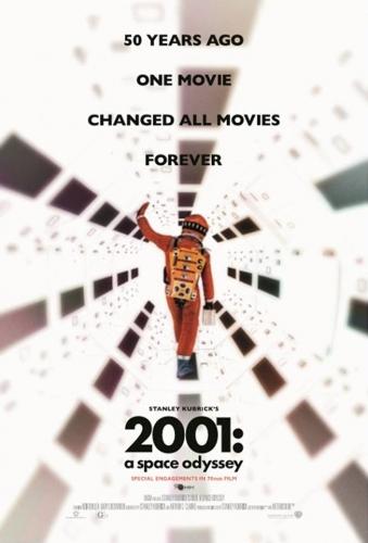 50 ans de la sortie de 2001 Odyssée de l'espace à Cannes.jpg